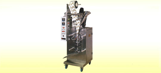 Automatic Powder packager-50