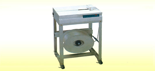 L strapping machine